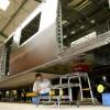 Строительство завода Bombardier в Саратовской области ОАО