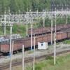 Динамика прироста погрузки на Свердловской железной дороге.