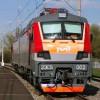 Новейший электровоз 5-го поколения 2ЭС5 «Скиф»