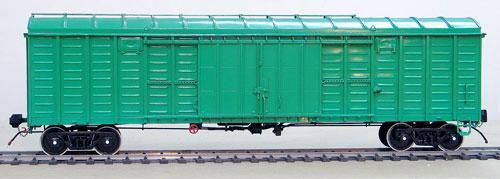 11-217 крытый вагон