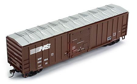 11-264 крытый вагон