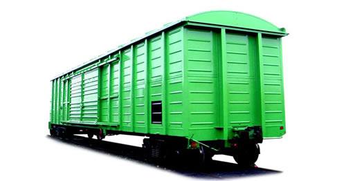 11-274 крытый вагон