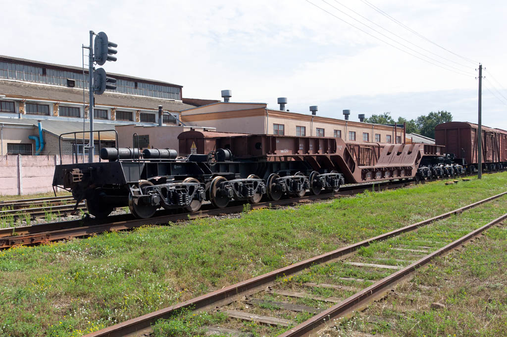 14-Т102 транспортер