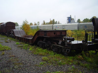 14-Т111 транспортер