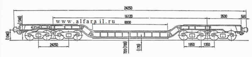 схема транспортера 14-Т112