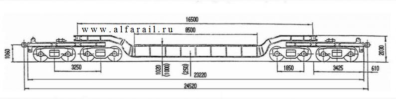 схема транспортера 14-Т111