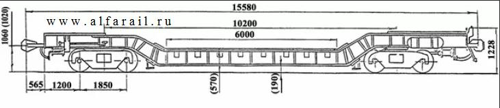 схема транспортера 14-Т115