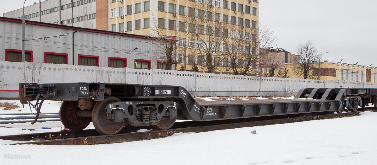 14-Т116 транспортер