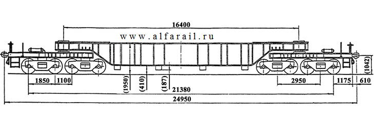 схема транспортера 14-Т201