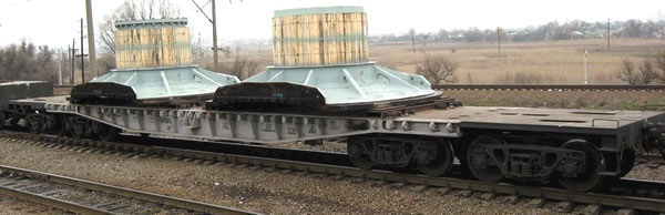 14-Т301 транспортер