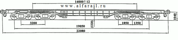 схема транспортера 14-Т301
